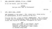 La BBC ofrece los guiones de algunas de sus series para descargar