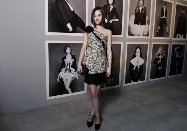 Foto de La exposición de Chanel (21/22)