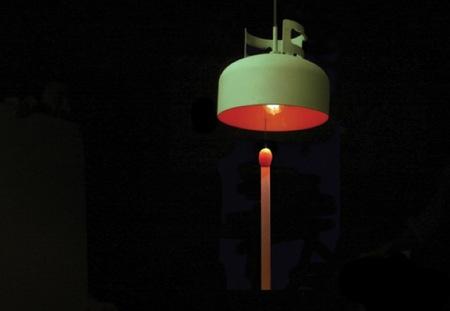 lampara propano 3