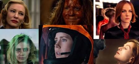 Los 13 personajes más fascinantes de 2016