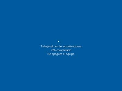 Actualizar Windows 10 a veces es como una ruleta rusa y la versión de abril de 2018 lo deja más claro que nunca