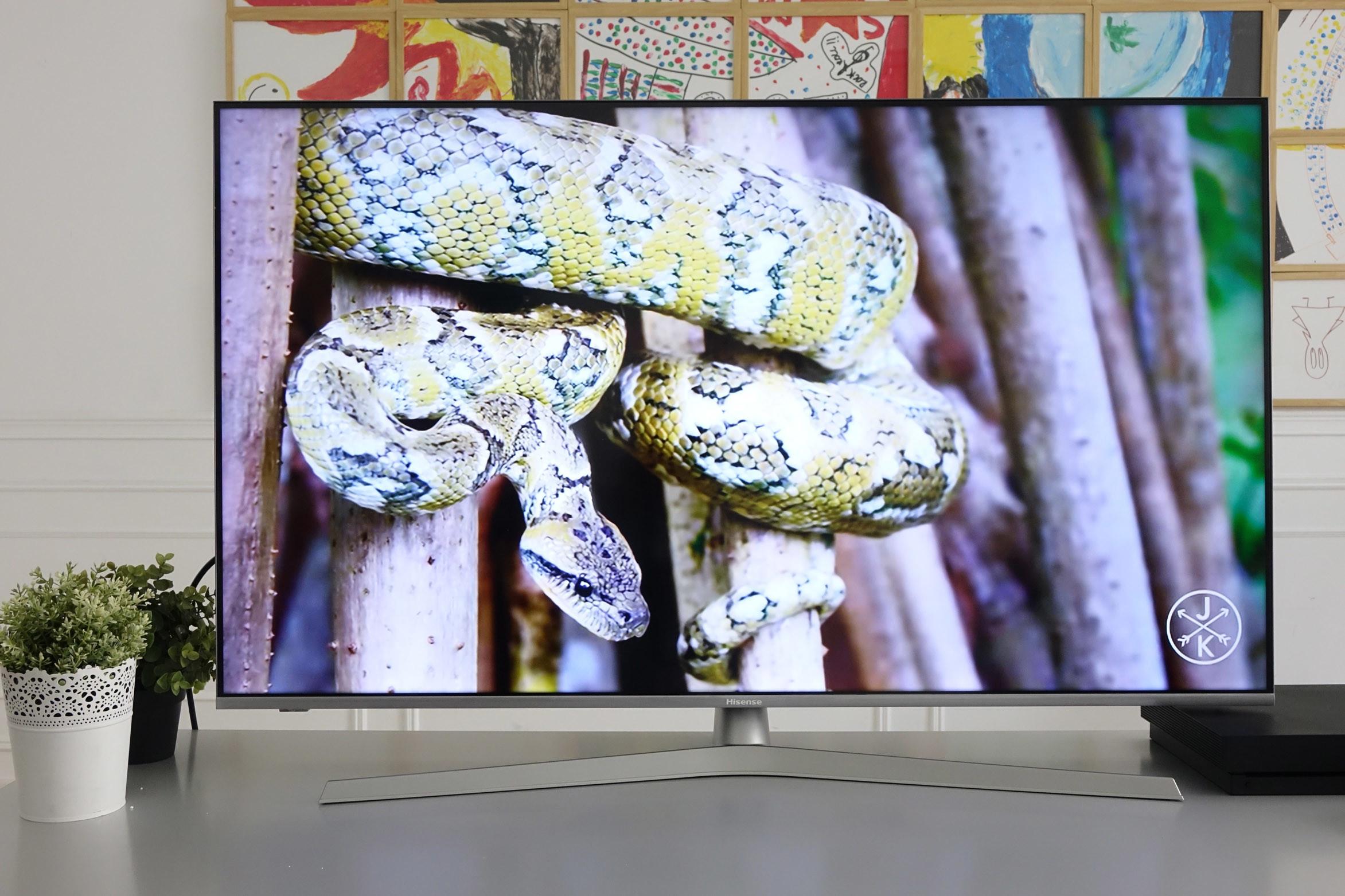 Foto de Televisor Hisense H50U7B ULED 4K UHD (36/48)