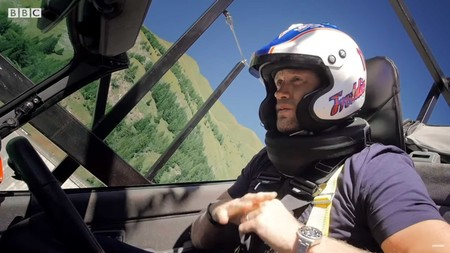 Top Gear Bungee Jump 7
