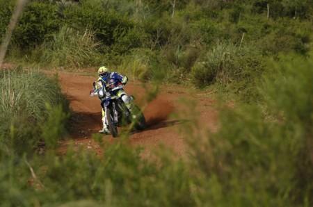 Duclos Etapa2 Dakar2015