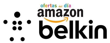 13 ofertas del día en productos Belkin en Amazon