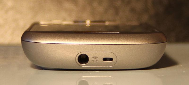 Foto de HTC Tattoo, análisis (primera parte) (11/14)