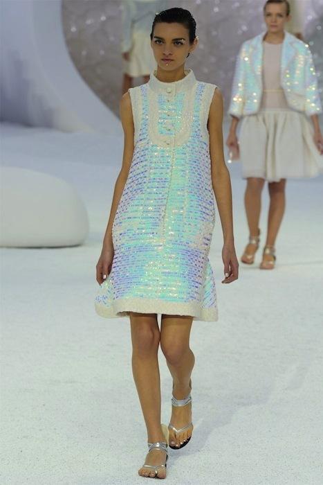 Foto de Chanel Primavera-Verano 2012 (72/83)