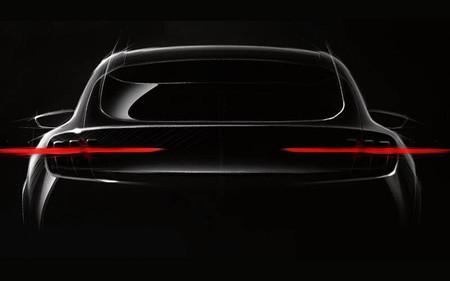 El nuevo SUV eléctrico inspirado en el Mustang podría ofrecer hasta 600 km de autonomía