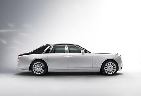 Rolls Royce Phantom 3