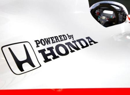 Honda todavía no tiene proveedores oficiales ni de turbo ni de inyectores