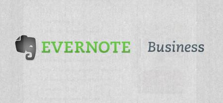 Evernote Business ya está disponible en España