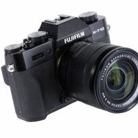 Ya tenemos ganador de una Fujifilm X-T10 en nuestro concurso del Club Xataka Foto