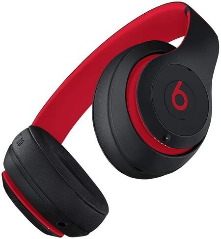 Audífonos Beats Studio3 con descuento en Amazon México