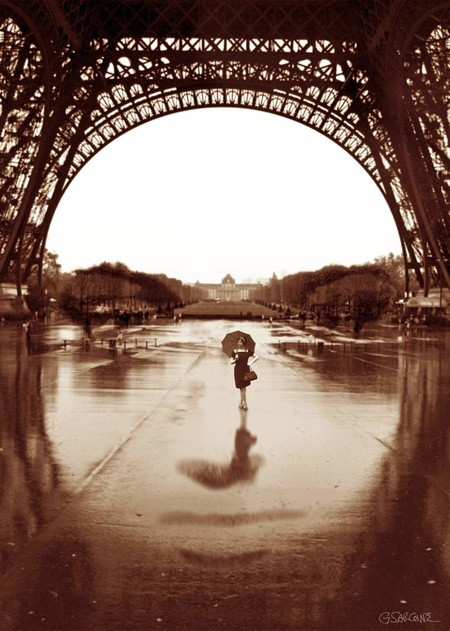 El otro rostro de París