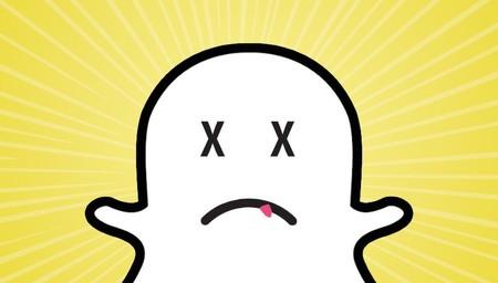 """Snapchat: cómo ha pasado de ser """"la reina de las historias"""" a ponerse al servicio de Facebook, su principal rival"""