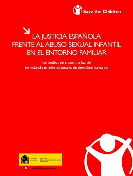 Informe Save the Children