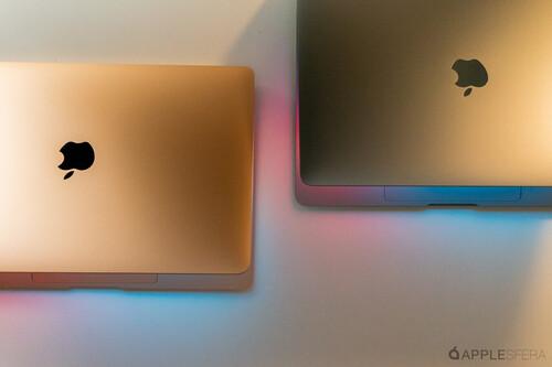 Aparecen unos misteriosos Mac y Apple Watch en la base de datos euroasiática