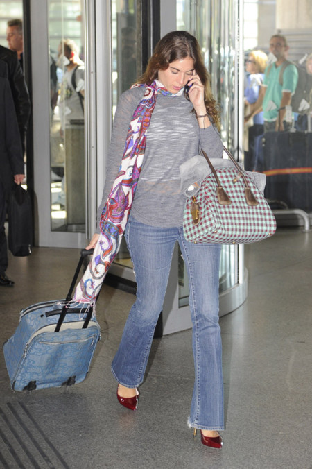 ¿Qué tiene el bolso de Prada que enamora a todas las celebrities? Yo no le encuentro la gracia