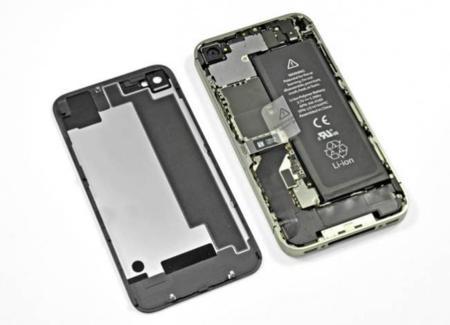 La batería de nuestros smartphones