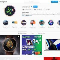 """Instagram por fin deja """"la exclusividad"""" en smartphones: dejará publicar videos y fotos desde su app de escritorio"""