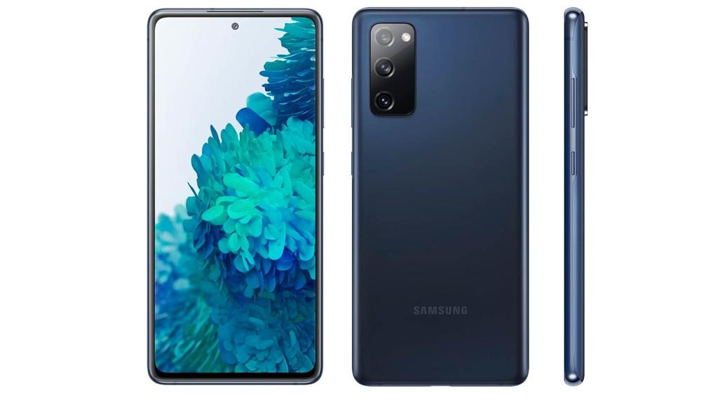 El Samsung Galaxy S20 FE es oficial: el móvil aparece fugazmente en la página web de Filipinas