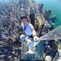Rooftopping: el deporte extremo de aquellos que admiran (y no temen) a las alturas