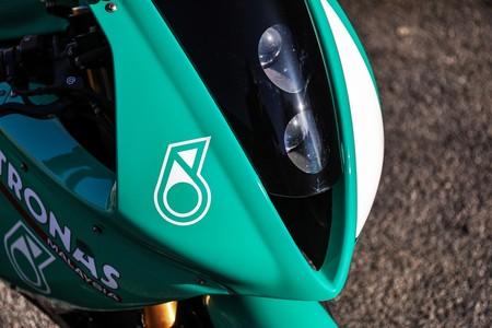 Foggy Petronas Fp1 2003 8