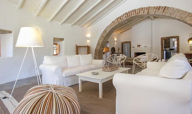 Alojamientos con encanto: Antiguos molinos para hacer una escapada al Alentejo portugués
