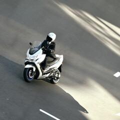 Foto 6 de 43 de la galería suzuki-burgman-400-2021 en Motorpasion Moto