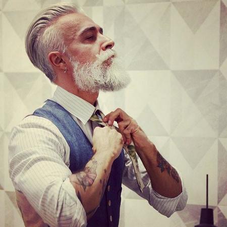 Cinco usuarios de Instagram referentes de estilo masculino (III)