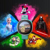 Ya a la venta Neo, el reloj inteligente para niños de Vodafone y Disney: precio, disponibilidad y condiciones