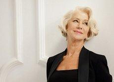 Hasta Helen Mirren tiene problemas de autoestima