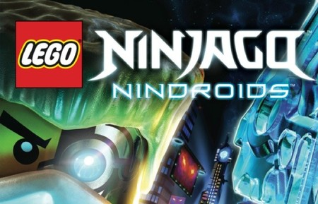 Vuelven las artes marciales a LEGO con Ninjago: Nindroids