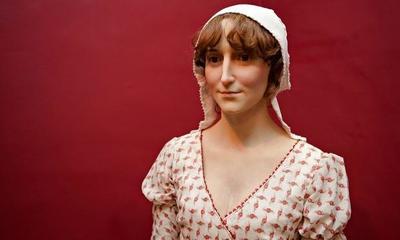 El retrato más fiel de Jane Austen, según especialistas forenses