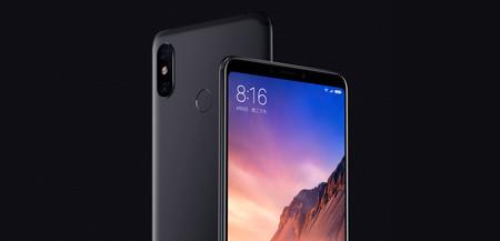 Xiaomi Mi Max 3 vs Mi Max 2 vs Mi Max: así ha evolucionado el phablet chino hasta rozar las 7 pulgadas