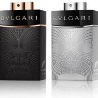 Bvlgari lanza una edición limitada de sus fragancias All Blacks grabadas con el mokotattoo maorí