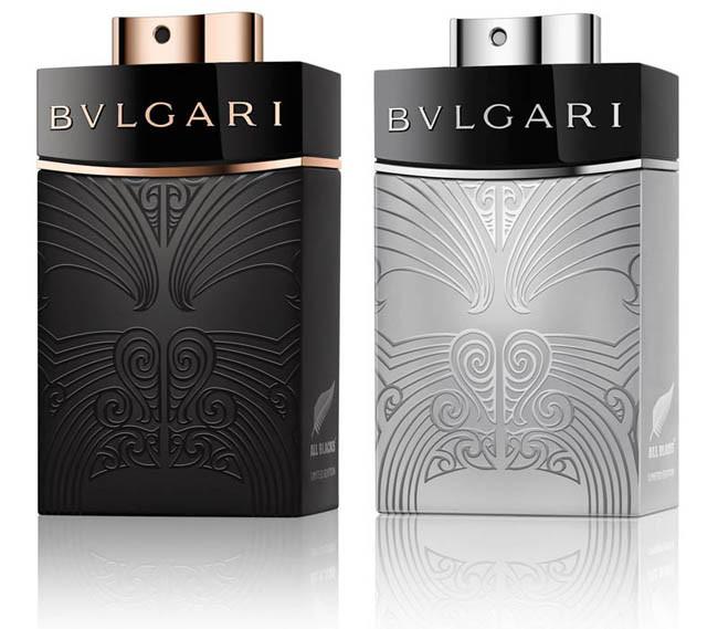 Bulgari All Black
