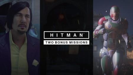 """El """"episodio adicional de verano"""" ya está disponible para los que adquirieron la experiencia completa de Hitman"""