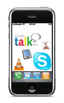 El iPhone soportará aplicaciones de terceros