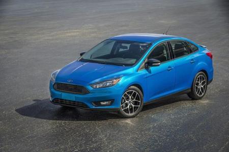 ¡Así será el Ford Focus 2015!