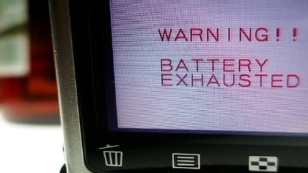 Cinco consejos para que la batería de tu teléfono de empresa dure más