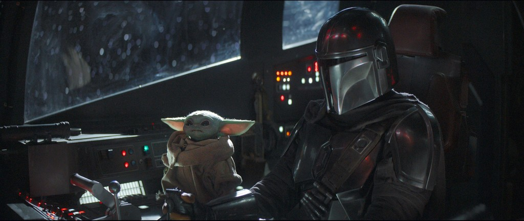 'The Mandalorian' - confirmed the release date for season 2 of the series of 'Star Wars'