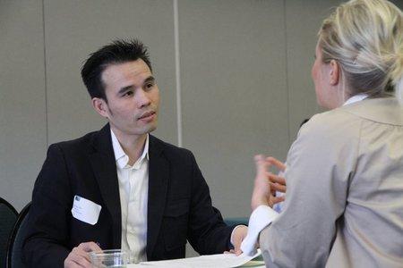 ¿Cómo afrontar una entrevista de desvinculación?