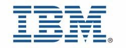 IBM Logo 250