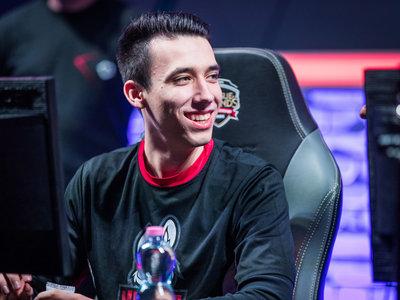 PowerOfEvil abandona la LCS EU y jugará en el equipo de OpTic Gaming la próxima temporada