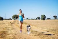 Salir a correr con nuestro perro, una buena decisión