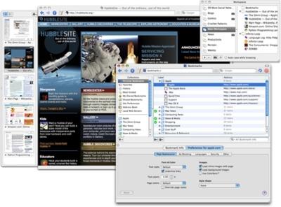 Omnigroup hace freeware algunas de sus aplicaciones