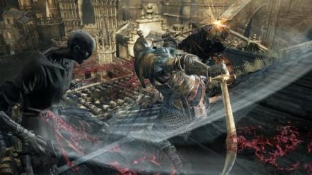Dark Souls III el 12 de abril  y se presenta con nuevo tráiler y tres espectaculares ediciones
