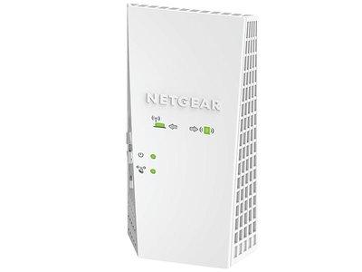 El Netgear EX6400-100PES te permite ampliar tu WiFi por sólo 69,99 euros en Amazon