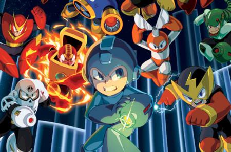 Revelan nueva información de Mega Man Legacy Collection